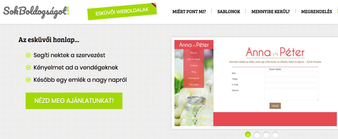 esküvői honlap at Üdv magyarország 40964435ff