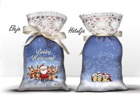 karácsonyi álomzsák